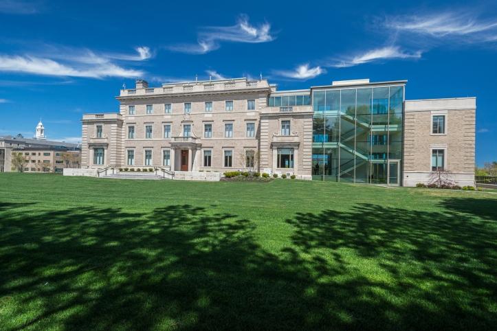 2101 Commonwealth Avenue, Brighton Campus, Boston College.