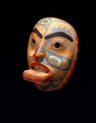 Northwest Mask